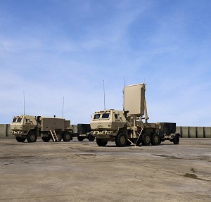 US Army Awards LM $391 M for Counterfire Radar Production
