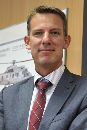 Jean-Brice Dumont Appointed Eurocopter Group's Chief Technical Officer and Head of Engineering