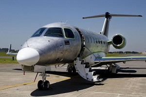 Embraer Legacy 450 and Legacy 500 Programs Advance