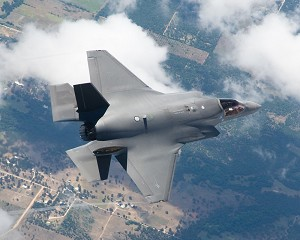F-35 Lightning II Flight Test Update