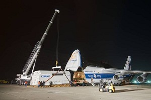 SS/L Provides High Capacity Broadband Satellite to Hughes