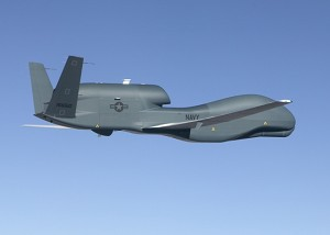 Unmanned Aerial Vehicles (UAV) market to reach $7.26bn in 2012