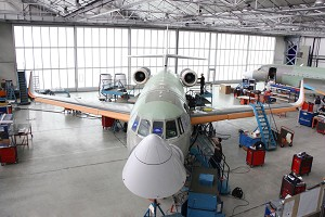 Dassault's New Falcon 2000S Expected to Beat Initial Performance Targets