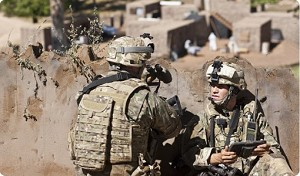 Harris Receives $81M from USSOCOM for Falcon III Multiband Manpack Radios
