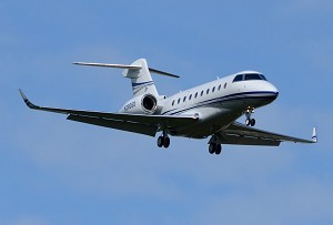 Gulfstream G280 Flies Paris to New York in Less Than 8 Hours