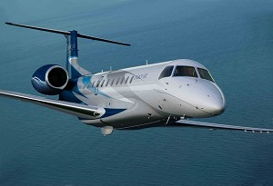 Embraer Debuts Legacy 650, Phenom 300 Returns to CBAA