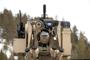 KONGSBERG's PROTECTOR Dual RWS selected as part of the Canadian TAPV program