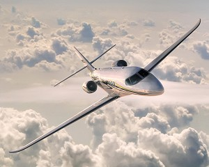 Cessna and NetJets Sign Purchase Agreement for Up to 150 Citation Latitude Business Jets