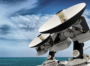 Raytheon receives $79 M award for US Navy Multiband Terminal systems