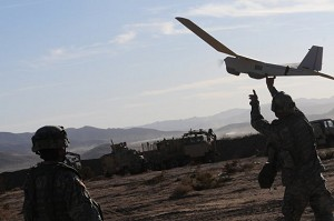 Unmanned Aircraft System operators save lives in combat