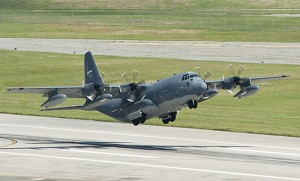 Seventh MC-130J Delivered to Cannon