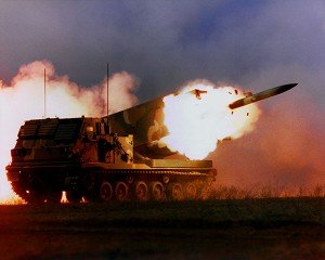 LM Awarded $27.1 M for MLRS M270A1 Launcher Cab Upgrades