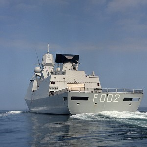 Royal Netherlands Navy and Thales sign SMART-L Early Warning Capability contract