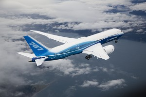 Boeing Plans 787 Dreamliner Flights and Highlights Advanced ISR Technologies at Farnborough