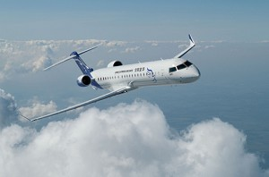 China Express Airlines Confirms Order for 6 Bombardier CRJ900 NextGen Aircraft