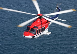 CHC Helicopter Signs Contract for 10 AW139s