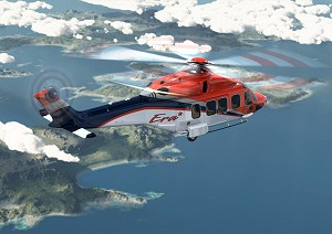 Era Group Signs Contract For 5 AW189 Helicopters