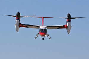 AgustaWestland Signs Key Supplier Agreements For AW609 TiltRotor Programme