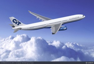 CIT adds 10 more A330s to its portfolio