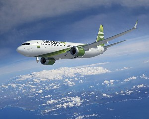 Boeing, Avolon Announce Commitment for 737 MAXs and Next-Generation 737s