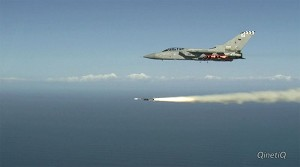 MBDA's Meteor Firings Conclude With Lethal Display