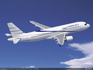 China Aircraft Leasing Company commits to 36 A320 Family aircraft