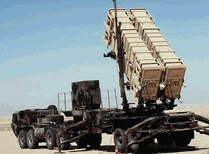 Kuwait - PATRIOT Advanced Capability (PAC-3) Missiles