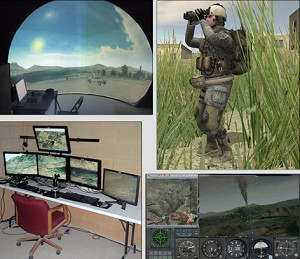 BSI and MetaVR JTAC Simulator Accredited by the US Joint Fire Support Executive Steering Committee