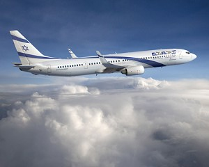 Boeing and EL AL Finalize Order for Two Additional 737-900ERs