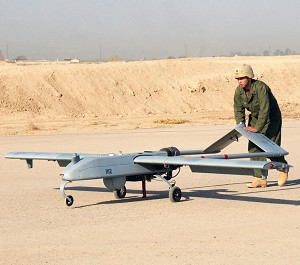 Shadow Tactical Unmanned Aircraft Systems Achieve 750,000 Flight Hours
