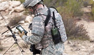 Harris Receives $6.5 M from USAF for Falcon III Multiband Handheld Radios