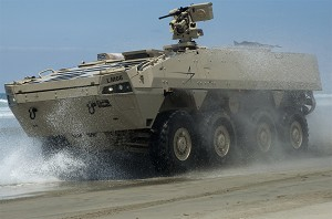 LM Receives US Marine Corps Contract