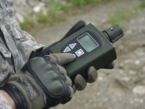 Smiths Detection Wins $21M Chemical Detector Orders