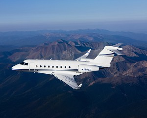 Gulfstream G280 Certified by FAA and CAAI