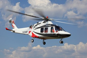Kaan Air Signs For Two AW169s and Another AW139