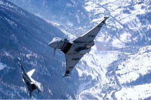 NGC to Supply Inertial Navigation System for Eurofighter Typhoon Tranche 3