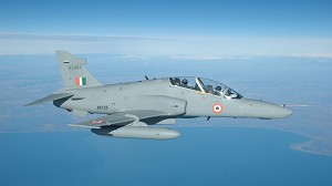 Potential Hawk order to expand India footprint