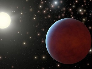 First Planets Found Around Sun-Like Stars in a Cluster