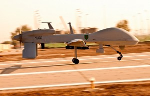 NGC to Provide 44 Additional STARLite Radar Systems for US Army MQ-1C Gray Eagle UAS