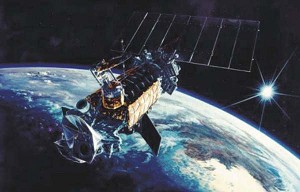 LM Marks Defense Meteorological Satellite Program 50th Anniversary
