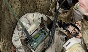 Harris Receives $5.6 M for New Falcon III RF-7800H HF Wideband Tactical Radio