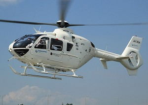 Eurocopter's Mission-Capable Helicopters Take Center Stage