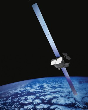 Boeing to Build 702HP Communications Satellite for SES