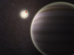 Citizen Scientists Discover Four-Star Planet with NASA Kepler