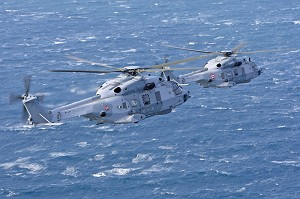 Eurocopter's Naval and Maritime Helicopters to be showcased at 2012 Euronaval Exhibition