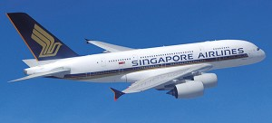 Singapore Airlines to order more A380s and A350 XWBs