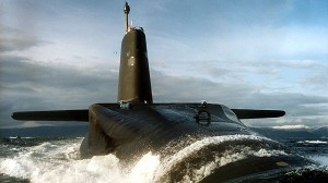 BAE Awarded GBP315 M for Future Submarine Design Work