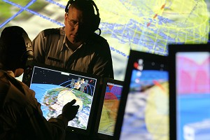LM Receives $26 M to Help Royal Jordanian AF Control and Defend Its Airspace