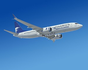 Boeing, ALAFCO Firm up Order for 20 Boeing 737 MAXs