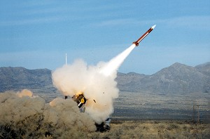 Qatar - PATRIOT Missile System and Related Support and Equipment